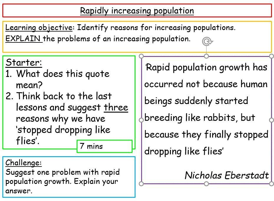 Population Growth Worksheet Answers Population And Settlements Worksheets Answers Growth