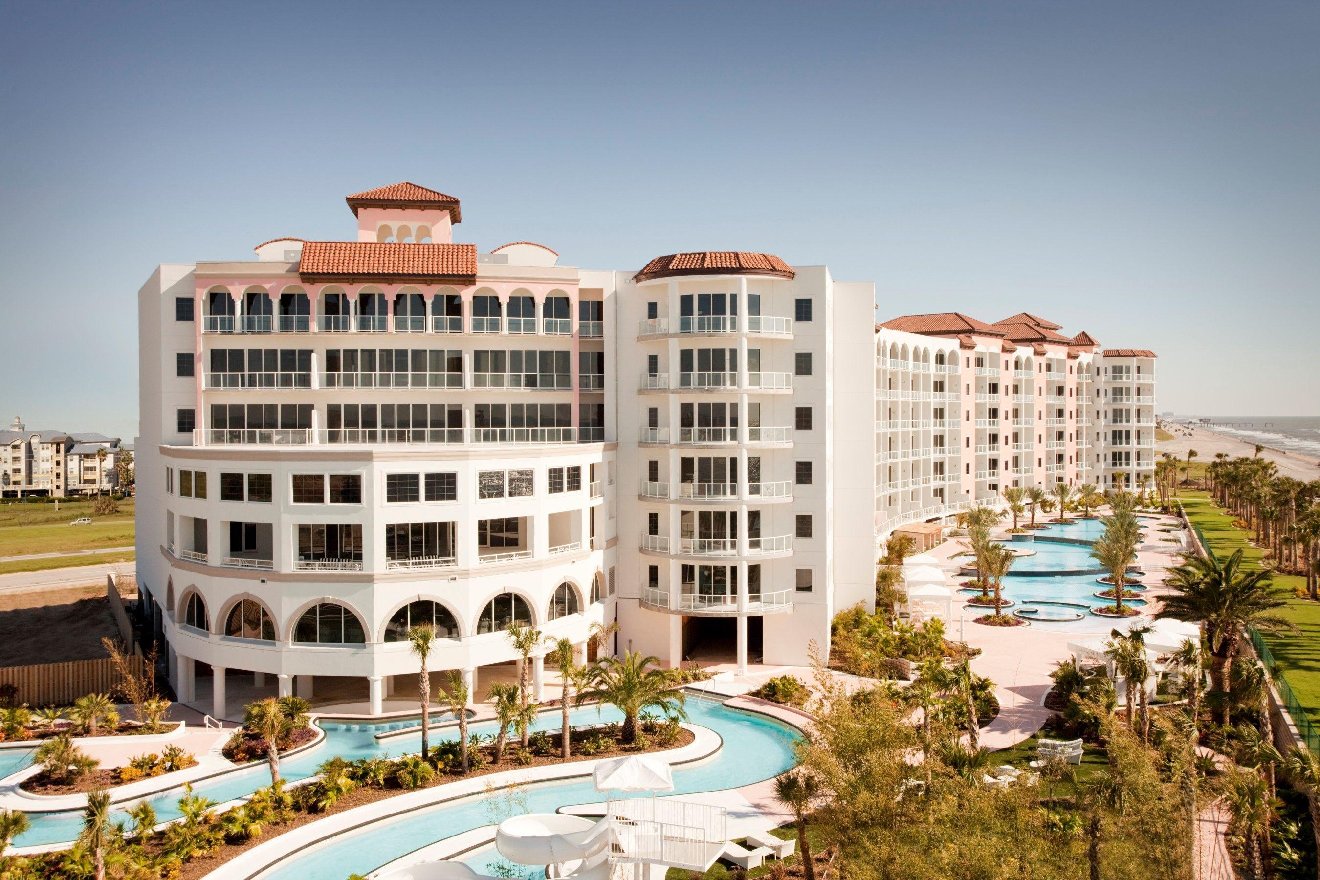 Diamond Emerges From Choppy Galveston Waters Houston Business Journal Vacation Vacation Rental Galveston