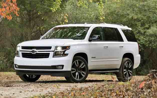 2020 Chevy Tahoe Debut Chevy Model Chevy Tahoe Chevy Suv Tahoe Chevrolet Tahoe