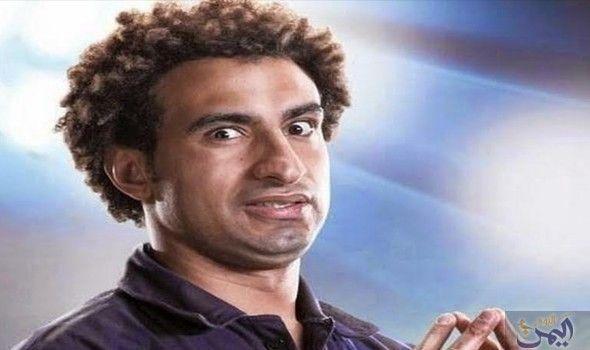 علي ربيع يستمر في تصوير Egypt Today Egypt