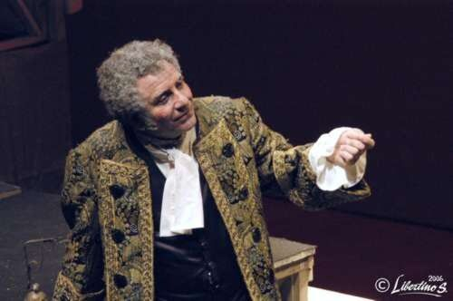 Enrico Guarnieri (Letterio)