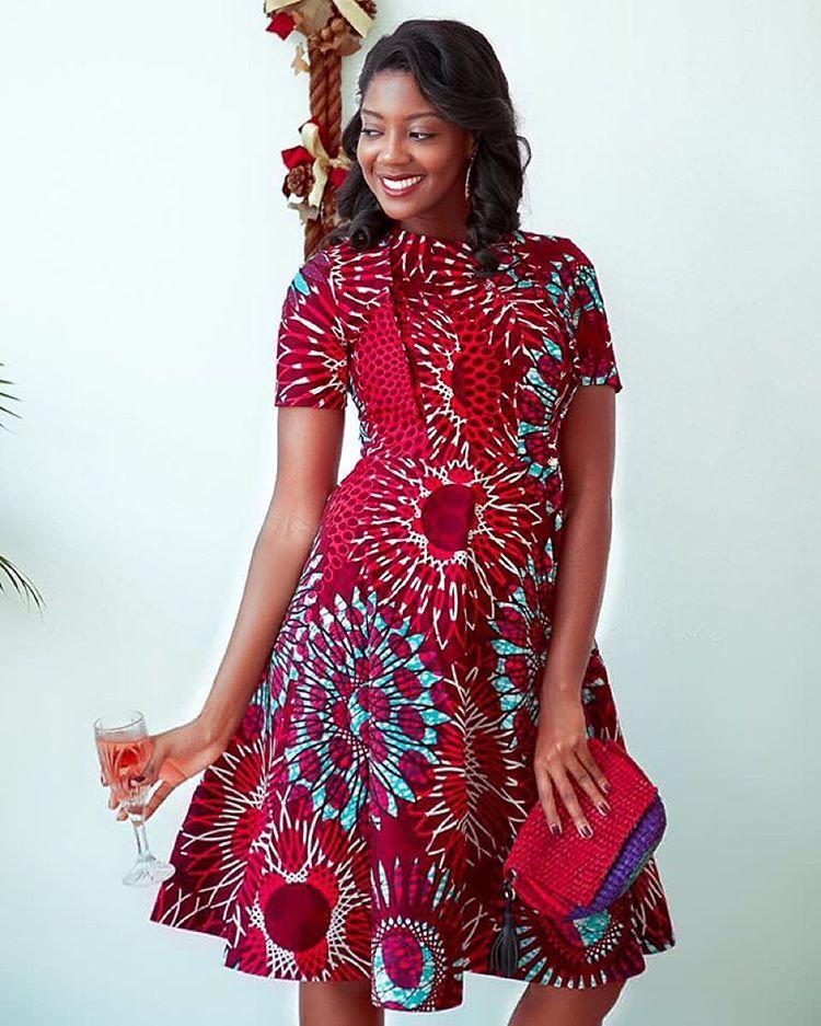 Ankara Styles Archives - Wedding Digest NaijaWedding Digest Naija | Ethniq | Pinterest | Afrique ...