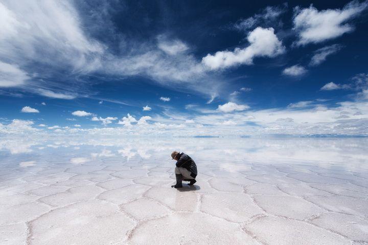 《國家地理旅行者》2011攝影比賽得獎作品精選