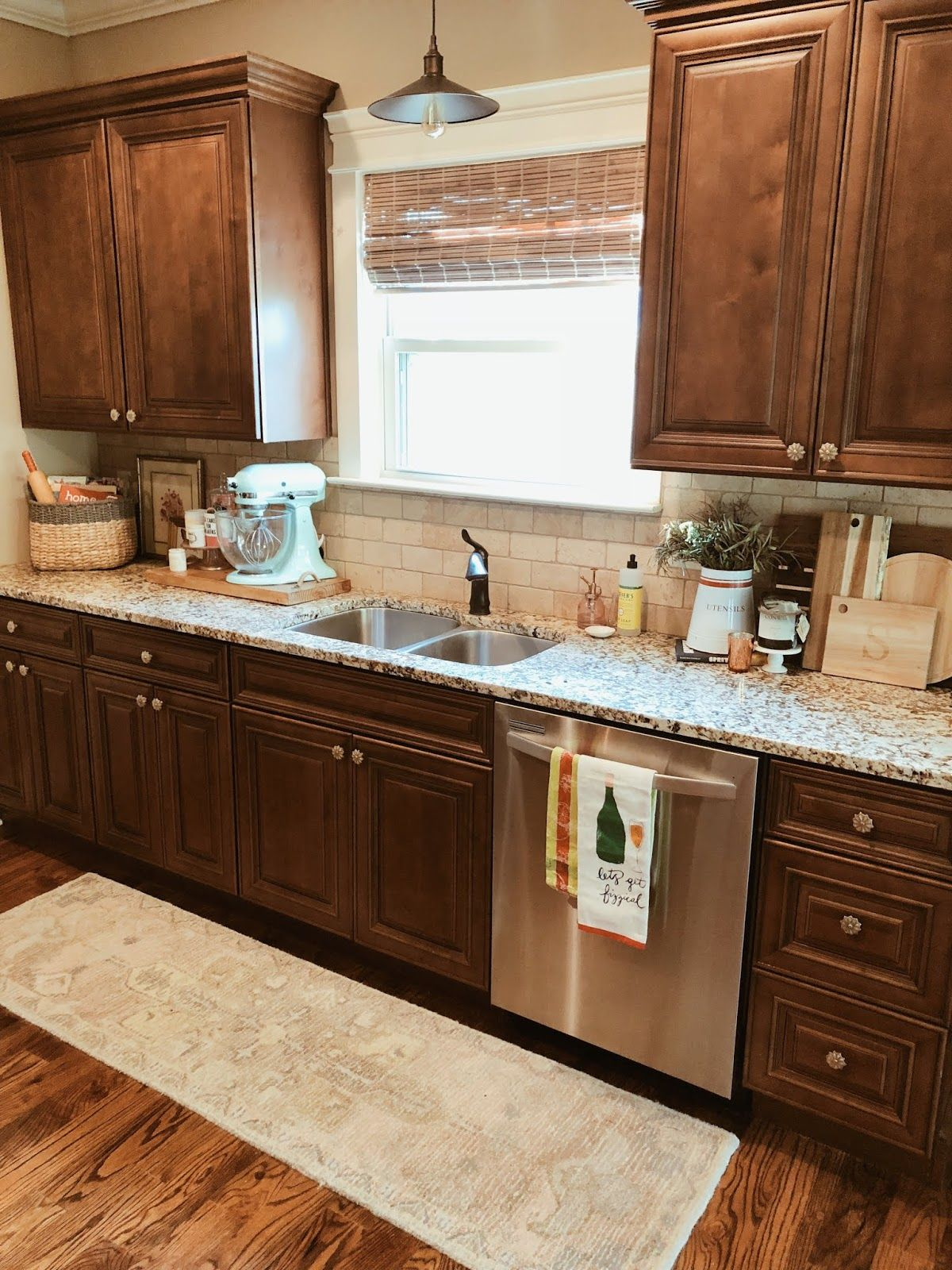 Dream Kitchen Decor Hacks #HomeSweetSitton - Yes, Please  Kitchen