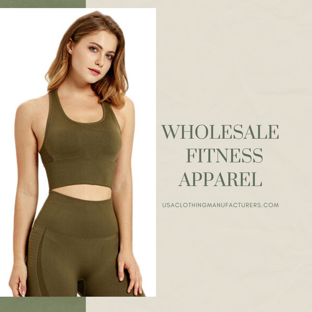 Unique And Designer Wholesale Fitness Apparel In Los