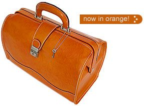 Luggage - Ciabatta from Floto Imports
