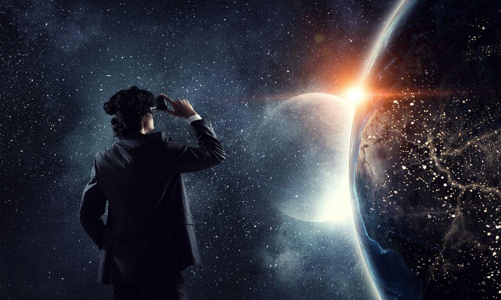 Virtual Reality Courses In Chennai Virtual Reality Applications