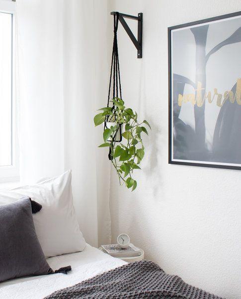 Diynstag sch n schlafen 10 dekotipps f r ein h bsches schlafzimmer haus gestaltung - Dekotipps schlafzimmer ...