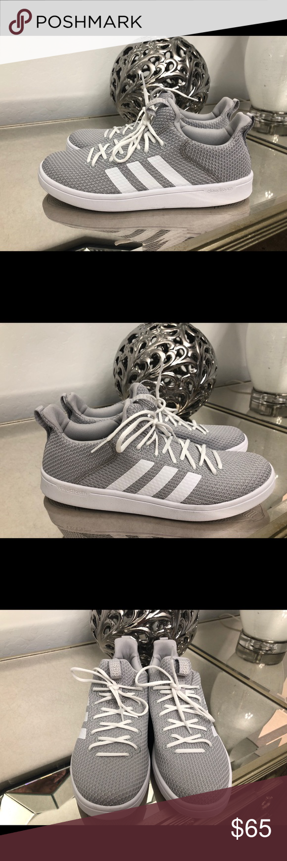 bd2d300eeb3 Adidas Women s Cf Adv Adapt W Brand new No box adidas Shoes Sneakers ...