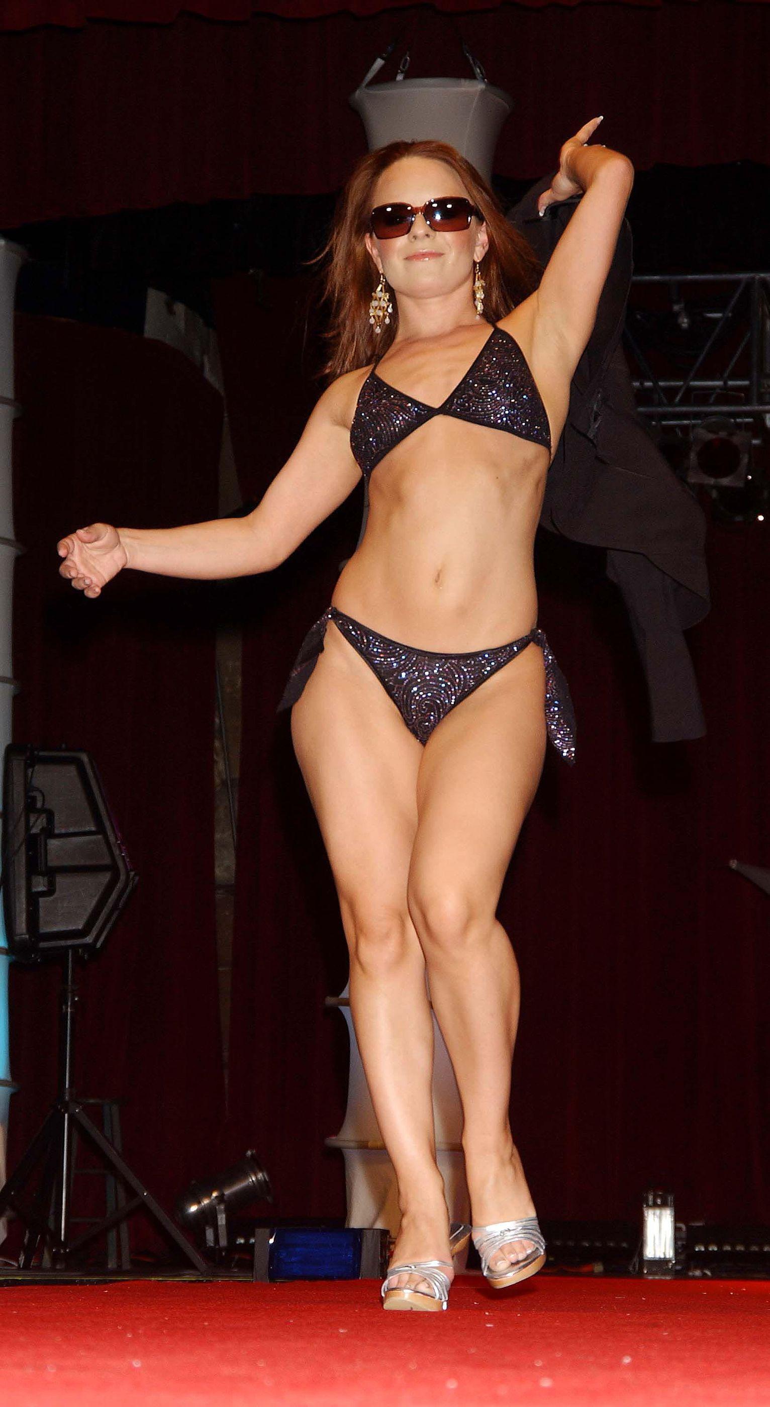 Jenna Von Oy born May 2, 1977 (age 41)