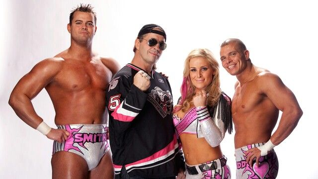 """Tyson Kidd Reveals Why He Thinks Bret Hart Is """"Underrated"""""""
