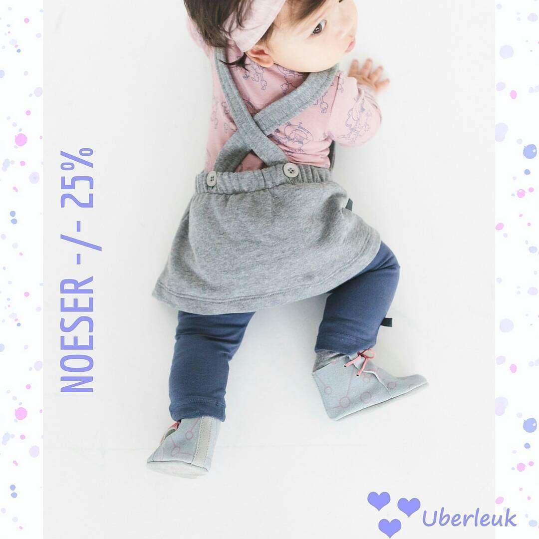 Babykleding Opruiming.Heb Je Het Al Gezien 25 Korting Op Alle Items Van Noeser Noeser