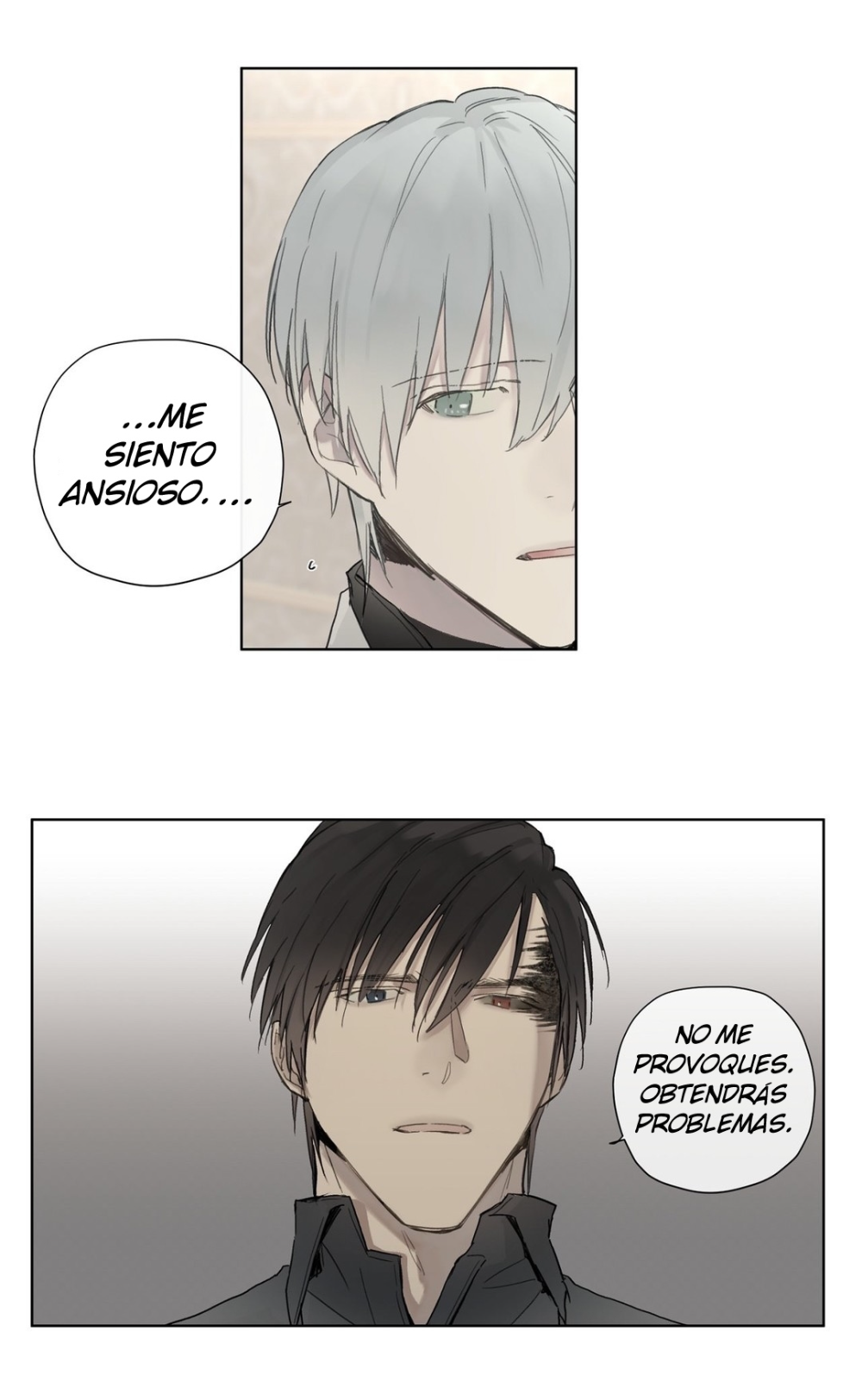 Royal Servant  #28: Episodio 28   Mangas.in (Mangas.pw) - Tú Lector Online