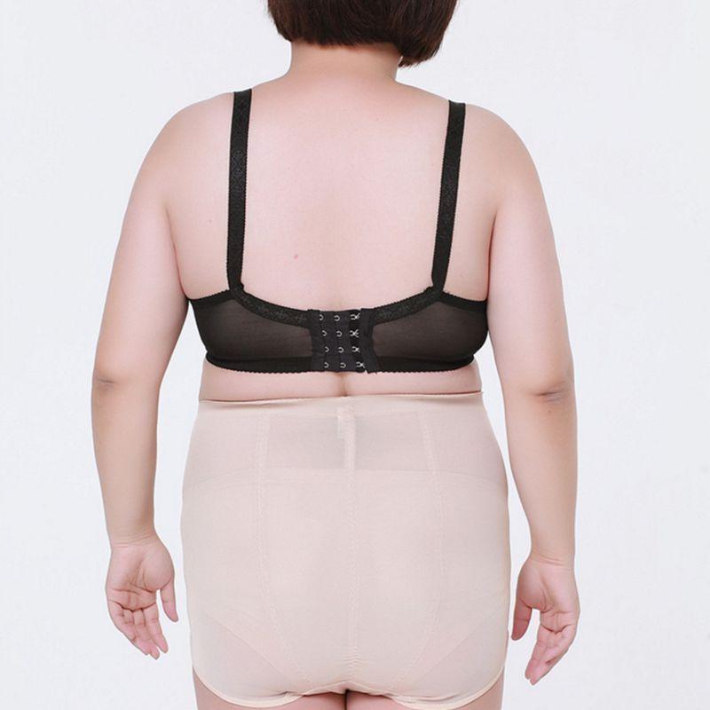 6a99adb27b84f Plus Size Women Panties Body Shaper Beauty High Waist Girdle Pants  Breathable Sexy Underwear Women Butt Lifter Slimming Belt