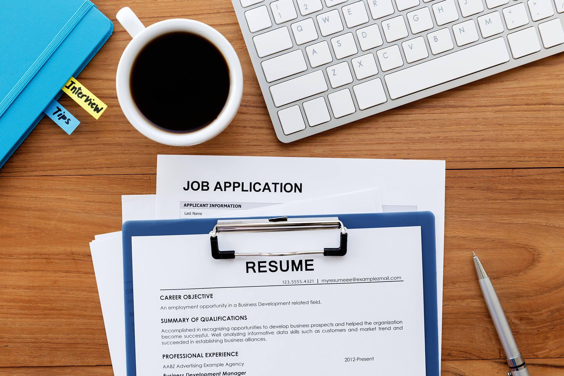 Free Resume Help Edmonton