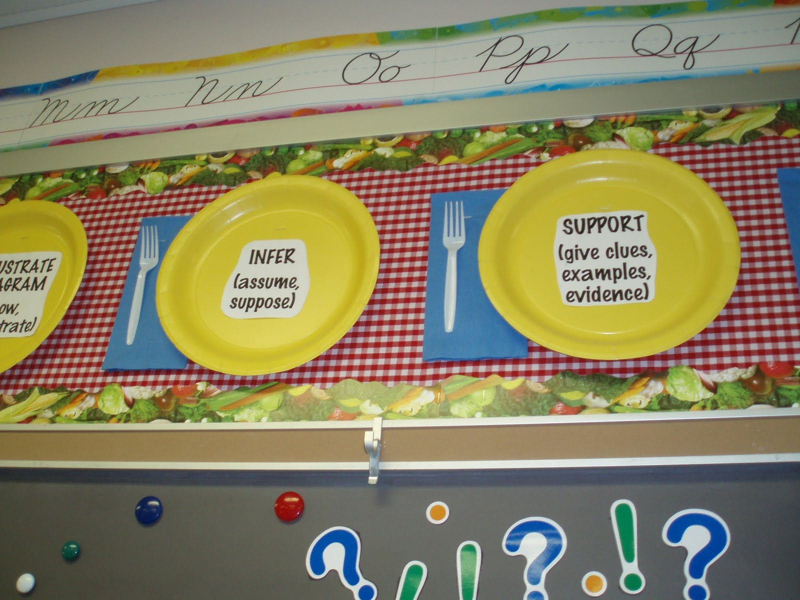 Yellow Classroom Decor : Im getting so excited for a new year! my classroom is coming