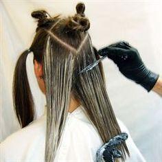 Balayage/ombré technique. | Gorgeous Hair | Pinterest | Balayage ...