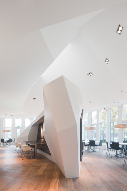 fortis investments amsterdam