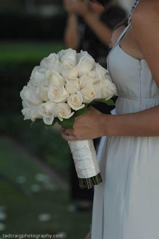Pinterest Project Wedding Bouquets White Wedding Bouquets
