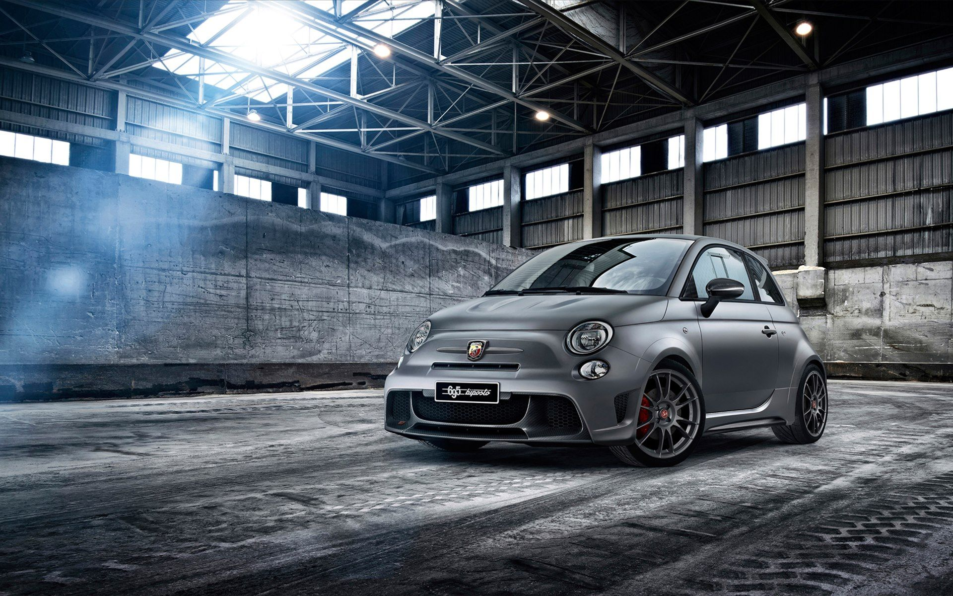 Abarth 695 Hatchback | Cars | Pinterest | Fiat abarth, Fiat and Car