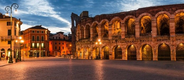 A complete and detailed guide about 10 things to do and see in Verona in 1, 2 or 3 days