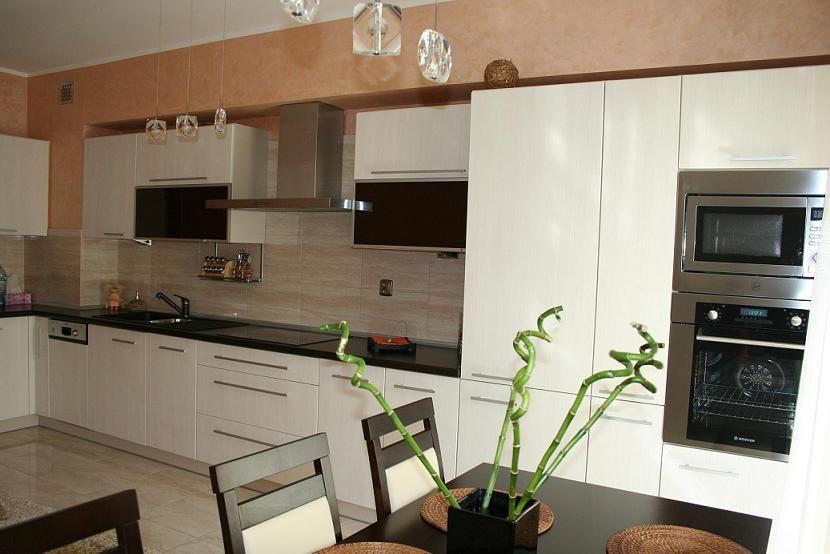 Akces Meble Meble Kuchenne Siedlce Kuchnie Na Wymiar Siedlce Szafy Wnekowe Kitchen Home Decor Kitchen Cabinets