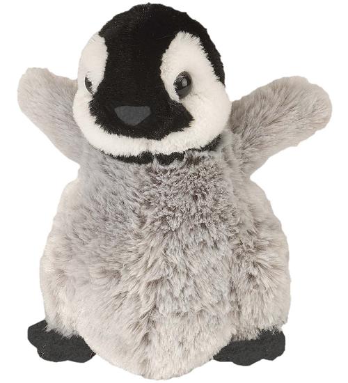 Playful Emperor Penguin Mini Cuddlekins Stuffed Animal By