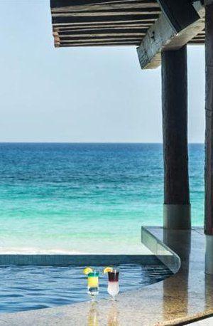 Cancun adult resort