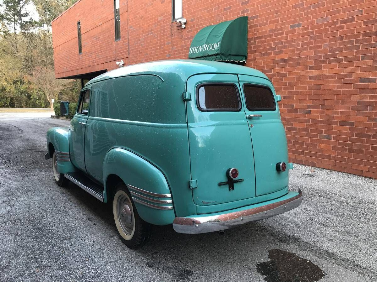 1955 Chevrolet 3100 Panel Delivery Truck | Old Rides 6 | Pinterest ...