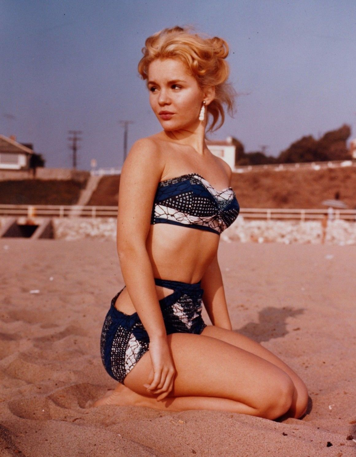 Tuesday Weld william weld