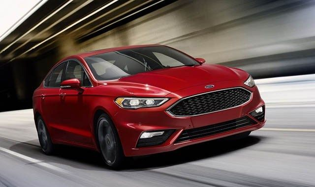 Ford Mondeo 2018 Engine Price Release Date Interior