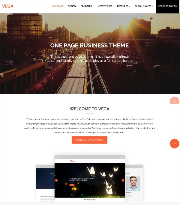 Free small business website template flash cms templates free small business website template fbccfo Images