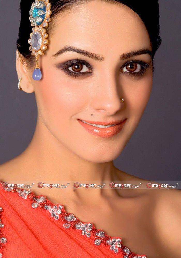 Anita Hassanandani Celebrity Piercings Indian Actress Gallery Actresses
