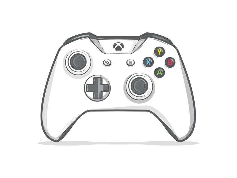 Xbox One Xbox One Xbox Xbox Logo