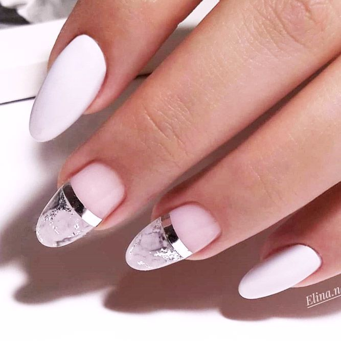 30 Ideas with Long Nails for Different Shapes | Ongles, Nail nail ...