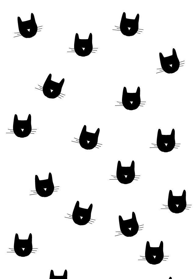 Iphone Wallpaper Tumblr Halloween Wallpaper Cat Wallpaper Android Wallpaper