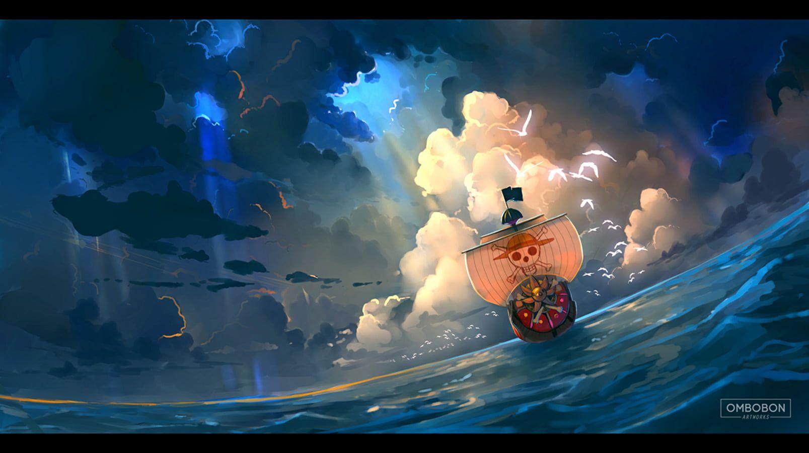 Pin By Luis Santiago Castillo Marcano On One Piece Anime Wallpaper Anime Wallpaper 1920x1080 One Piece Anime