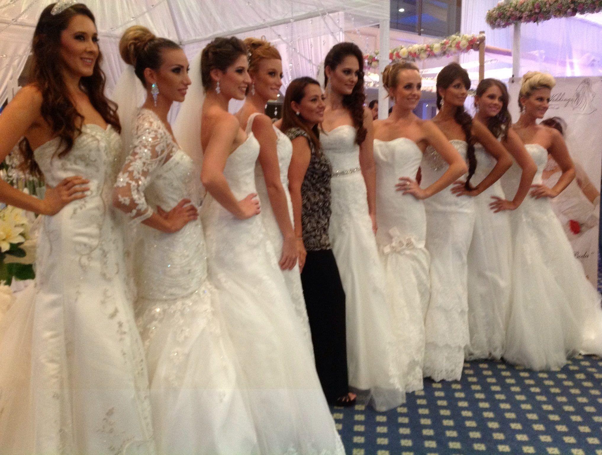 Vestidos de novias en playa del carmen