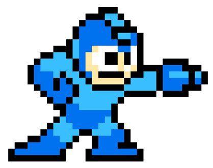 Mega Man X SNES Super Nintendo