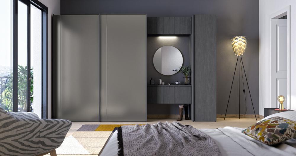 Imagine En 2020 Placard Chambre A Coucher Meubles Gautier Chambre A Coucher Avec Coiffeuse