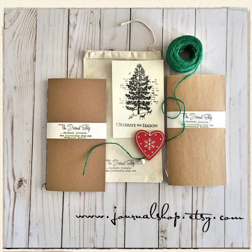 Pin On Bookbinding Journals