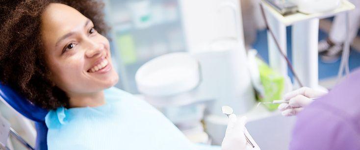 Innerstädtisches Gesundheitszentrum: Zahnpflege #dentalcare