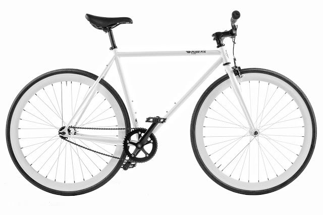 Ein nachleuchtendes Fahrrad, das wäre was für mich | A fully GLOW-in-the-dark fixed gear bike - Atomlabor Wuppertal Blog