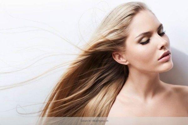 Hair Masks For Dry Hair