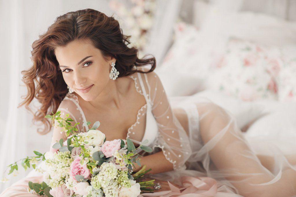 позы для свадебной фотосессии утро невесты себя относим именно