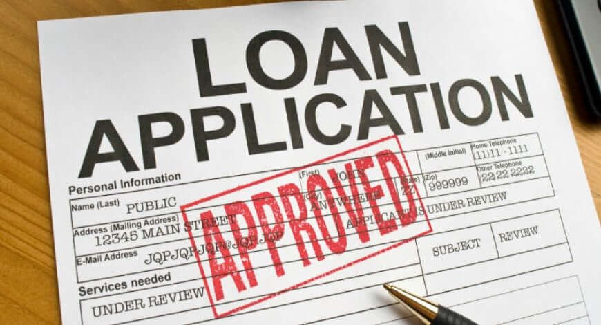 Stop Before You Take Any Bank Loans Debt Relief Programs Payday Loans Debt Relief