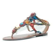 bohemian sandals - Google Search