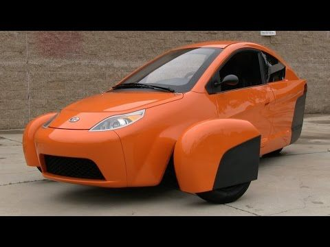 In Depth Review And Test Drive Of The Elio Motors P4 Prototype