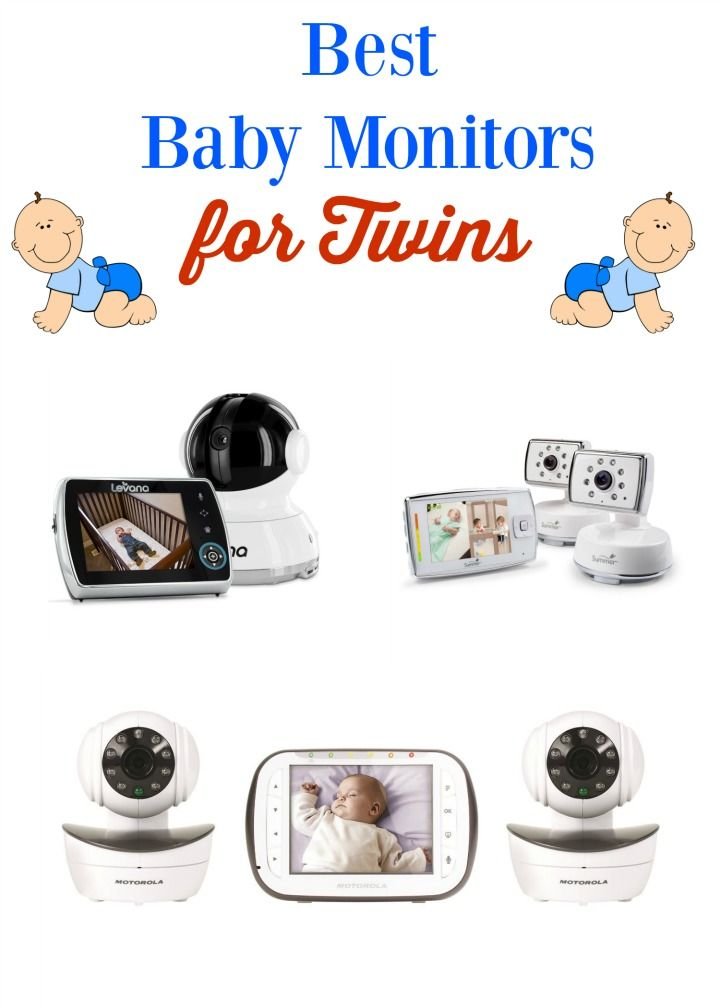 The Best Baby Monitors For Twins Awesome Baby Tips Pinterest