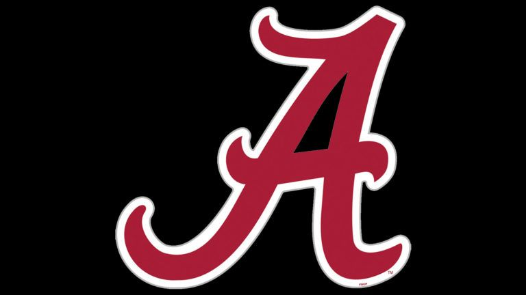 Alabama Crimson Tide Symbol All Logos World Pinterest Alabama
